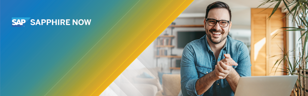 Join SAP's SAPPHIRE NOW to engage with global business experts on how to enhance your digital transformation.